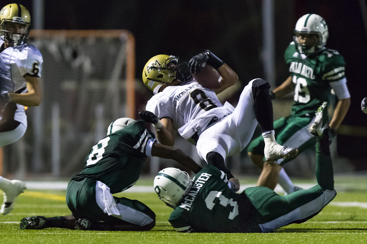 Paly Defensive Tackle