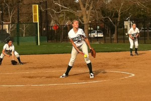 Paly softball falls to Los Gatos on Opening Day