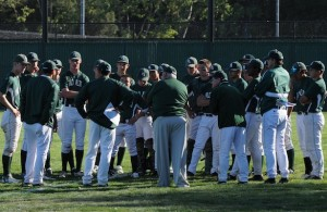 Baseball defeats Los Altos, advances to SCVAL Championship