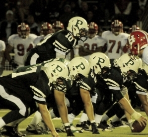 2012 Palo Alto football season preview