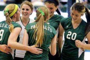 Volleyball brings home another State Championship in five games