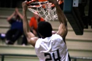 Boys' basketball falls to Cupertino 54-47