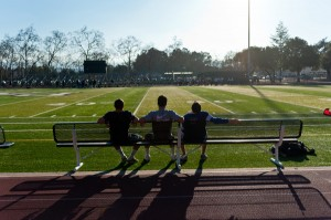 The Lost Season: A look into Paly boys' varsity soccer players' choices to quit the team this season