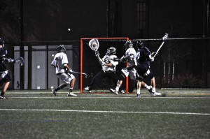 Boys' lacrosse suffers tough 11-8 loss against Bellarmine