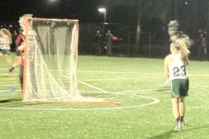 Girls' lacrosse beats Sacred Heart Preparatory 14-5 in season opener