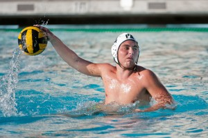 Boys' water polo defeats Los Gatos 12-7
