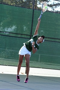 Girls' tennis preview: new season, new challenge
