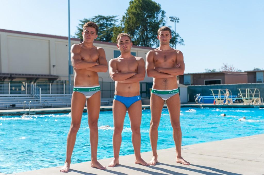 High School Boys Water Polo Teen Boys Water Polo