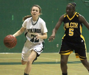 Last second free-throws by Atwater secure Paly win over Wilcox