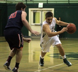 Paly 'Quad Night' features Paly-Gunn rivalry