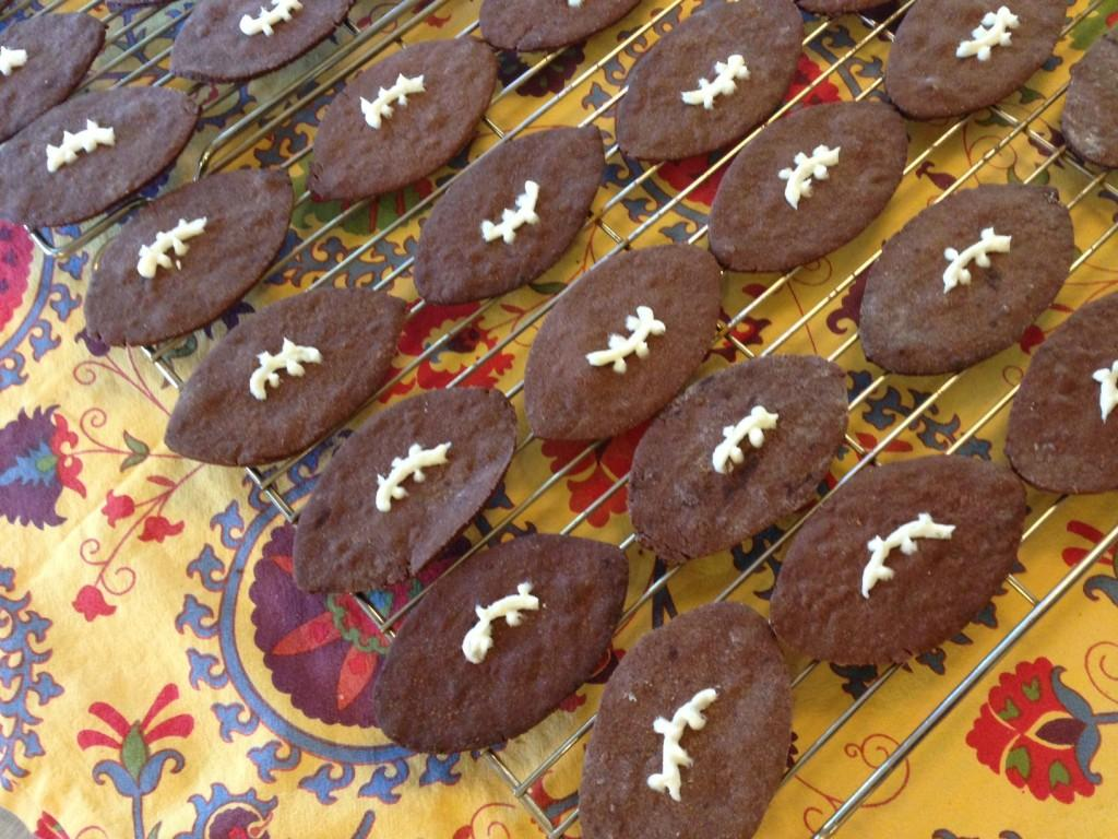 After+years+of+traditional+superstitions%2C+chocolate+football+cookies+might+just+be+the+secret+to+49er+success+in+the+Superbowl.+