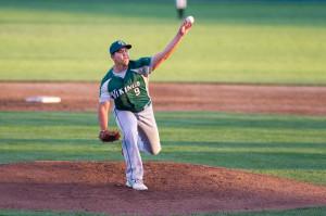 Paly baseball falls to St. Francis in CCS semifinals