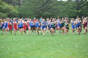 Boys' and girls' cross-country schedule announced