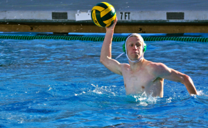 Boys' water polo triumphs over Lynbrook 14-10