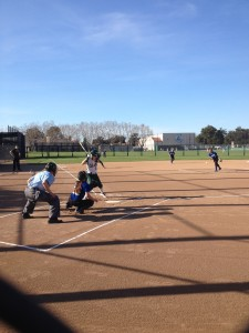 Softball defeats South San Francisco 8-2 in season opener