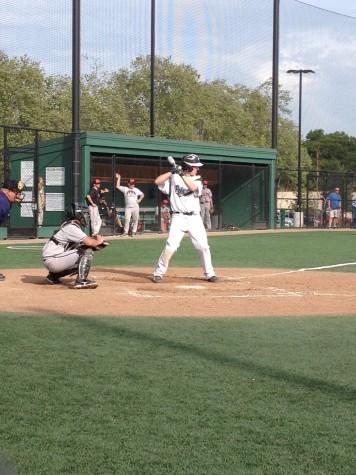 Paly baseball dominates Gunn 9-1