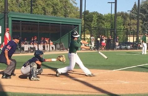Baseball takes second in SCVAL