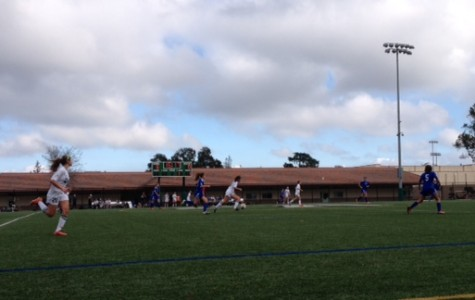 Girls' soccer shuts out South San Francisco 8-0