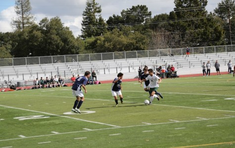 Boys' soccer falls to Bellarmine 2-0 in CCS quarterfinals