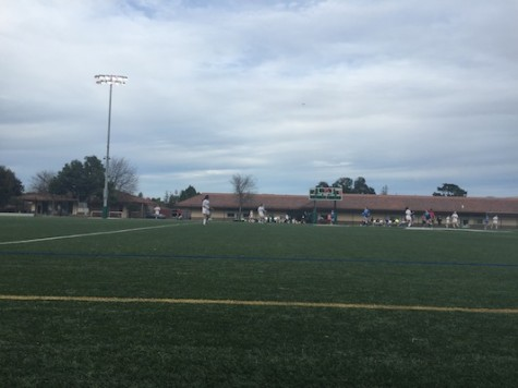 Paly girls soccer triumphs over Santa Clara Bruins 9-2