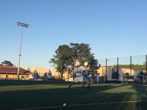 Boys' lacrosse defeats Leland Chargers 17-2