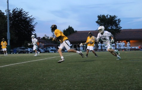 Boys' lacrosse wins SCVAL semifinals 9-8