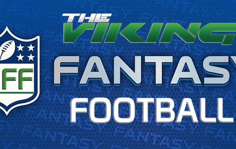 Fantasy Football: Chapter 5