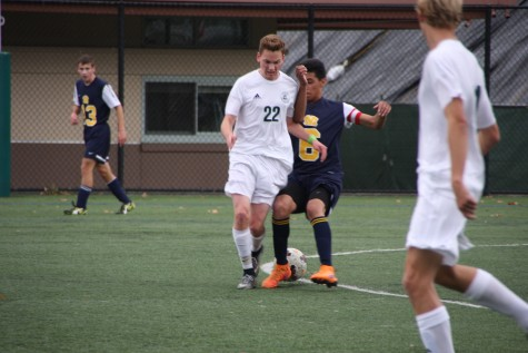 Paly boys' soccer triumphs over Milpitas 3-0