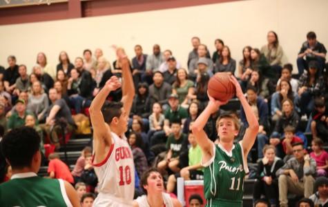 Boys' basketball takes down Wilcox