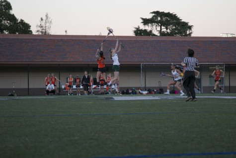 Paly kicks off league with a 16-8 win over the Los Gatos Wildcats