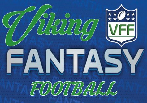 Fantasy Football: Volume II: Chapter 14