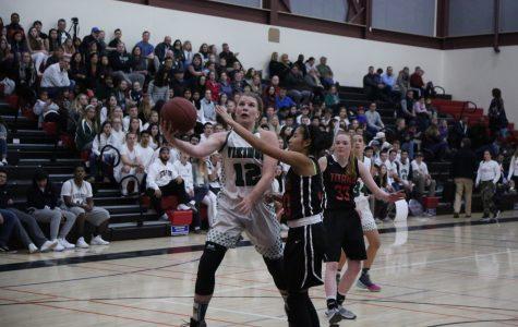 Girls' basketball defeats Wilcox
