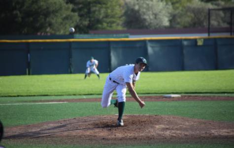 Baseball beats Aragon 6-5