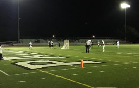 Boys' Lacrosse takes down Archbishop Mitty 15-10