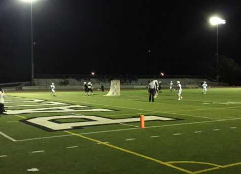 Boys' Lacrosse takes down Archbishop Mitty 15-10