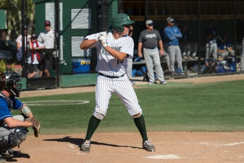 Palo Alto High School Male Athlete of the Year: Joc Pederson