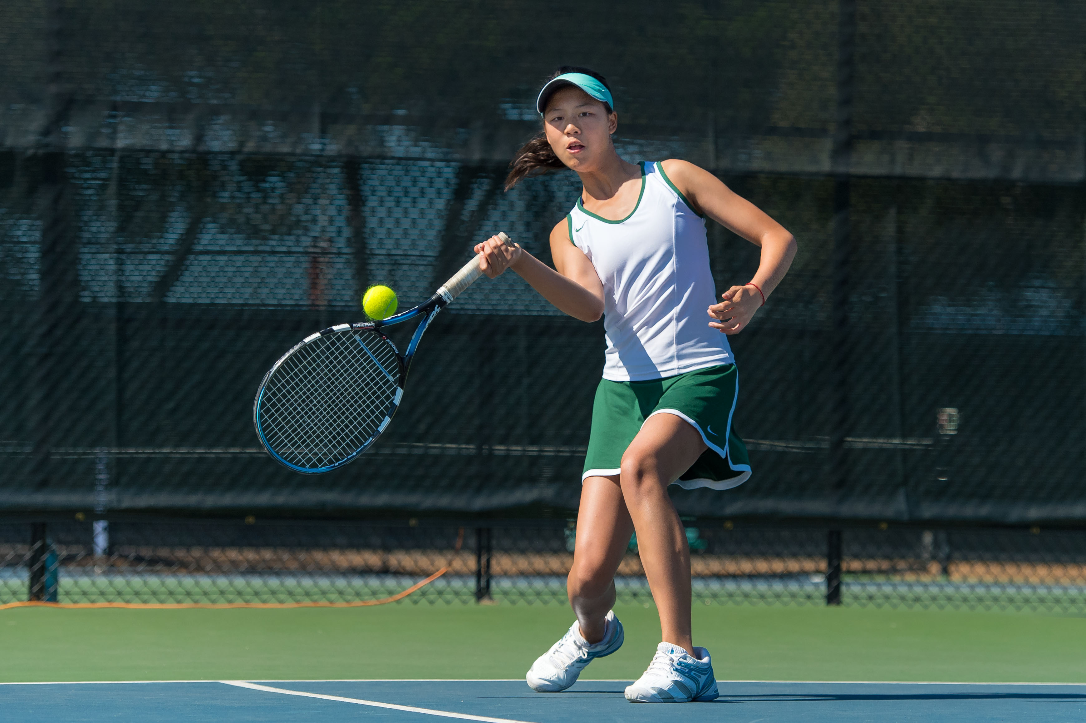 Paly Girls\' tennis