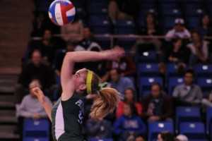 Live Blog: Volleyball takes on Long Beach Poly in State Championship