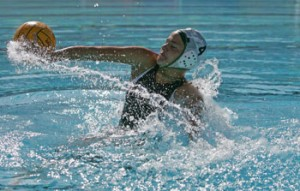 Shameem Jamil astounds many with her rapid progress in water polo