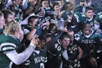 Football brings home CCS title with 21-14 win over Valley Christian