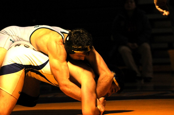 Kalen has been in the finals of every tournament he has competed in this season.  He has also recently just won first place at the League tournament.