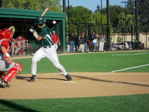 Paly baseball defeats Willow Glen 6-5 in a non-league game