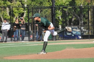 Paly baseball beats Monta Vista in first round of CCS