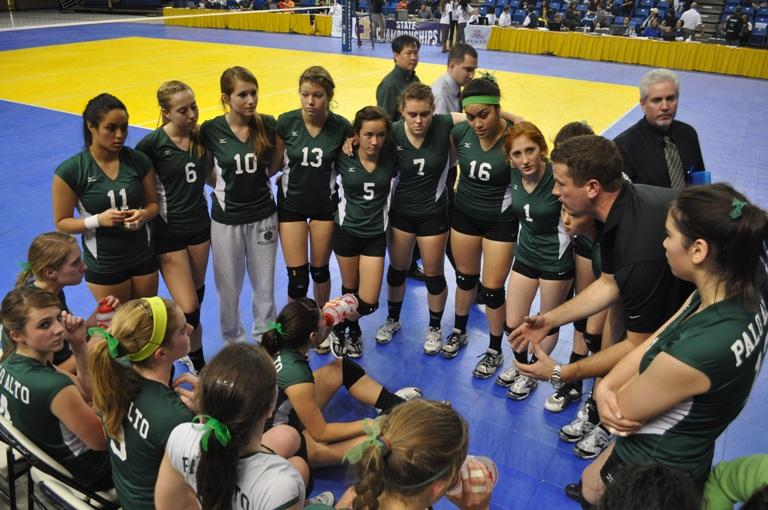Column: Varsity volleyball 2011: Can they do it again?