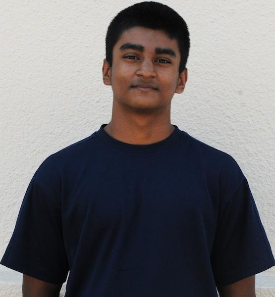 Rohit Ramkumar