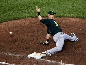 Shopping woes: The Oakland Athletics' troubling obsession