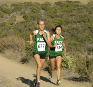 Girls' cross-country finishes third at SCVAL Championship meet