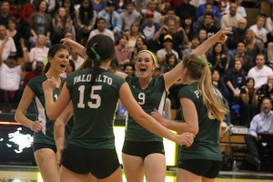 Live blog: Volleyball defeats Marymount for CIF Division I State Championship