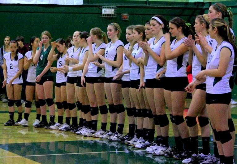 Opinion: Preview of girls' volleyball Division I State Championship