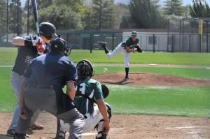 Paly baseball falls to Campolindo 2-14